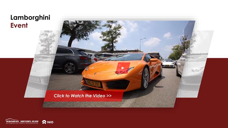 עיצוב מצגת משקיעים שוק הרכב